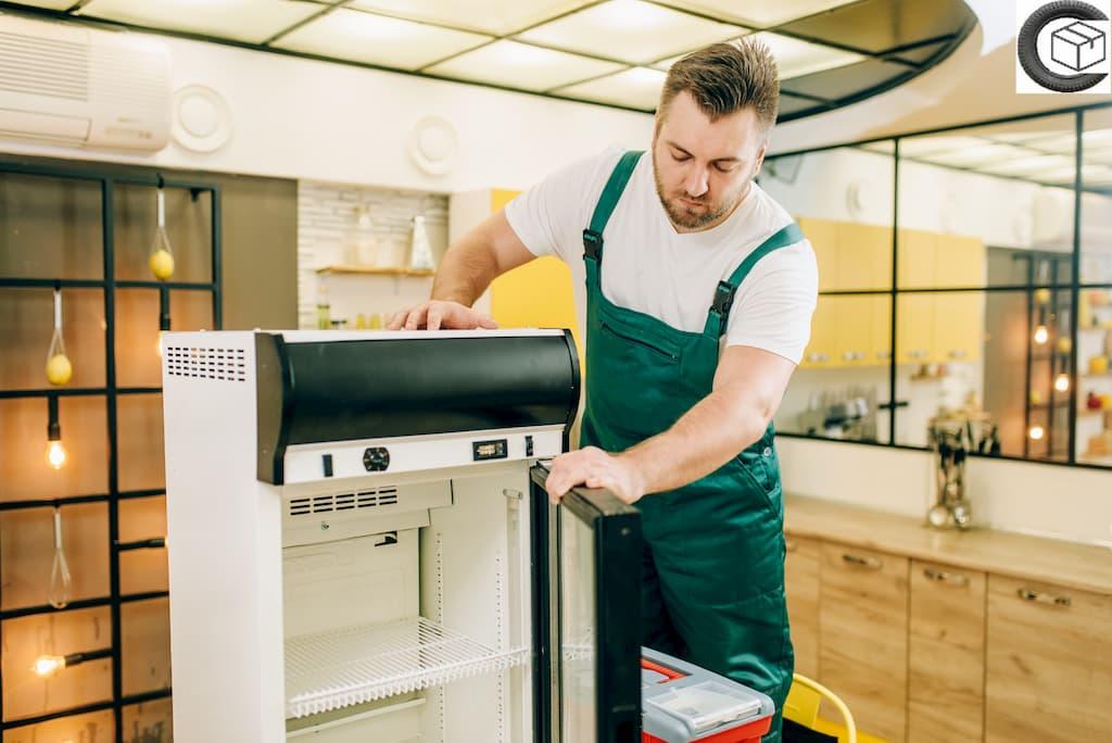 Sửa tủ lạnh đường Lý Thái Tổ