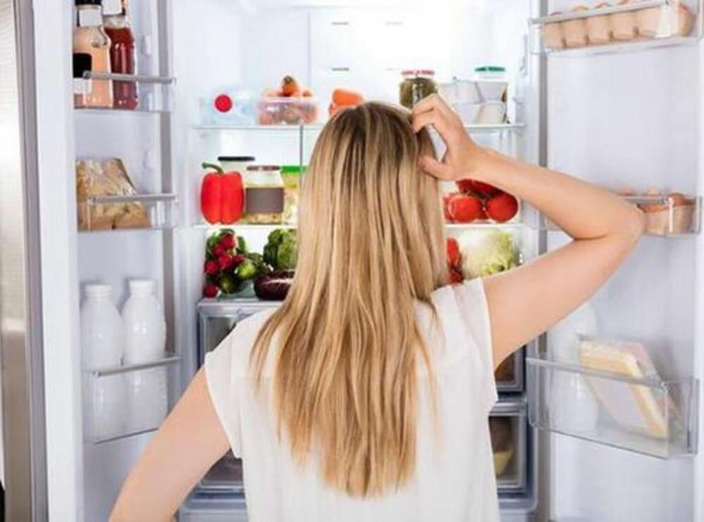 Sửa tủ lạnh tại Hóc Môn