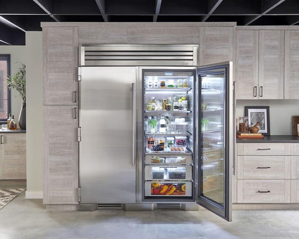 Sửa tủ lạnh tại quận 1