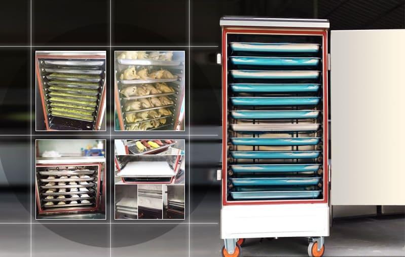 Sửa tủ nấu cơm công nghiệp Sao Việt