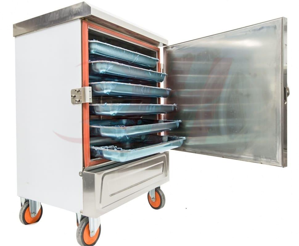 Sửa tủ nấu cơm công nghiệp Viễn Đông