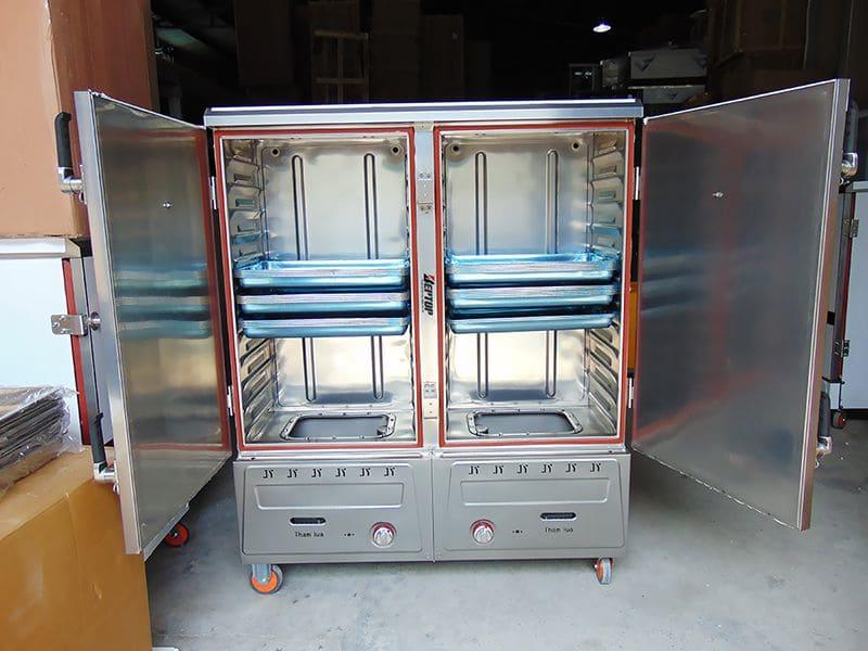 Sửa tủ nấu comw công nghiệp Vinaki