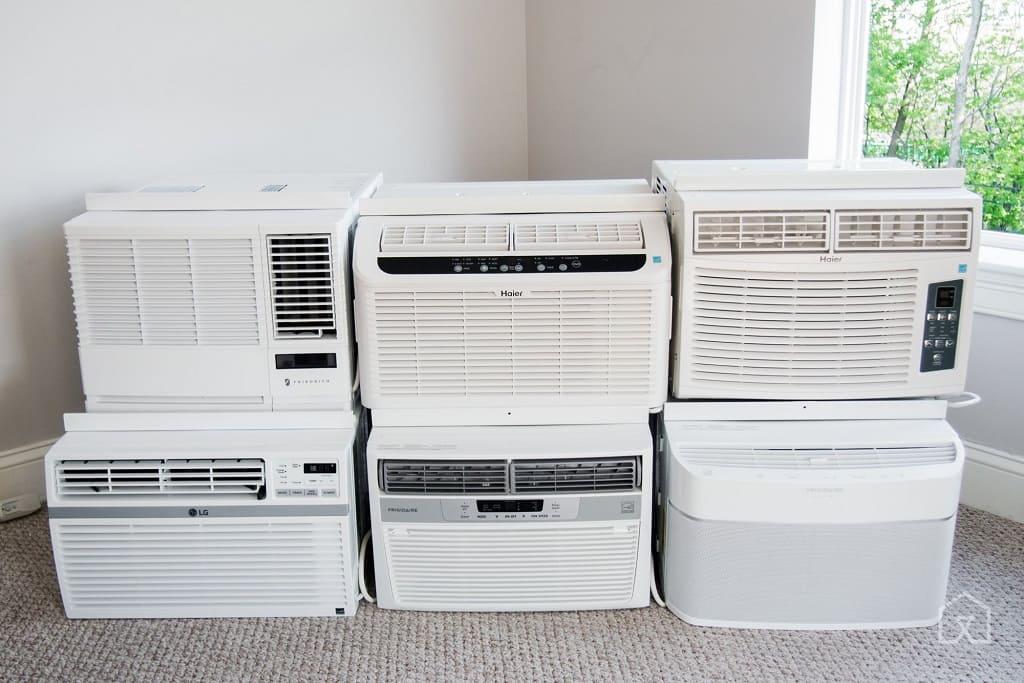 Dịch vụ tháo lắp máy lạnh cần giờ