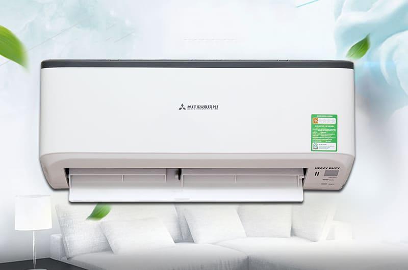 dịch vụ tháo lắp máy lạnh mitsubishi