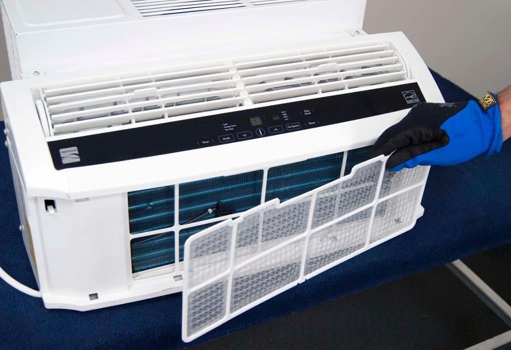 tháo lắp máy lạnh quận 4 giá rẻ