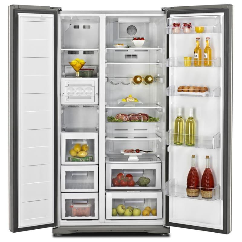 tủ lạnh hitachi bị chảy nước