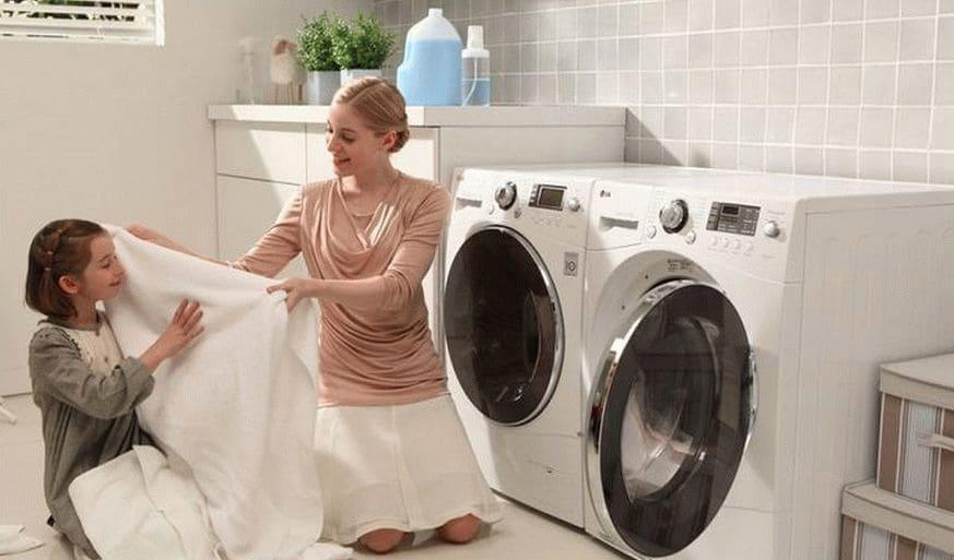 vệ sinh máy giặt bosch