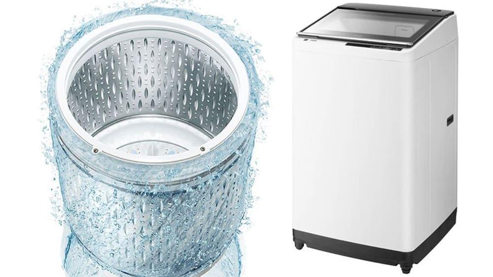 vệ sinh máy giặt giá bao nhiêu
